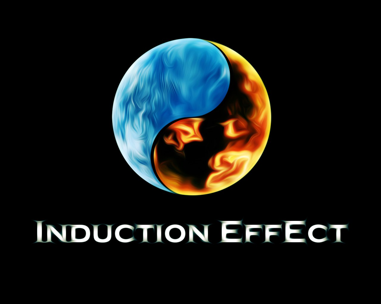 INDUCTION EFFECT